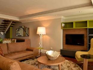 Cape Royale Luxury Hotel Cape Town - Interior