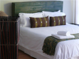Palmieros Bed and Breakfast East London - Luxury With Aircon (Nature)