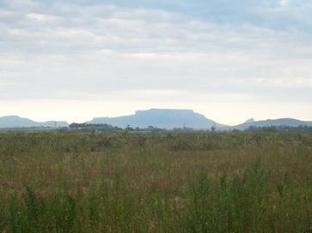 Hoopenburg Guesthouse and Venue Stellenbosch - View From Cottage