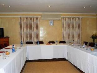 Hoopenburg Guesthouse and Venue Stellenbosch - Conference room