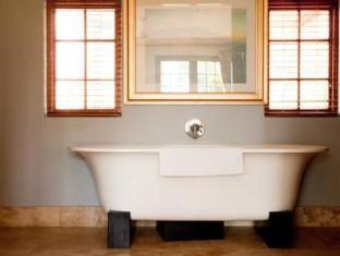 WedgeView Country House & Spa Stellenbosch - Salle de bain