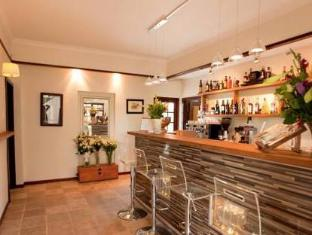 WedgeView Country House & Spa Stellenbosch - Café