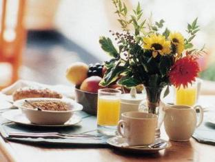 Eendracht Hotel Stellenbosch - Breakfast Area