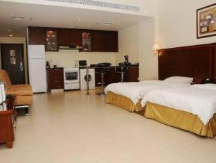 ドゥーンズ ホテル アパートメンツ マアイスナ(Dunes Hotel Apartments Muhaisnah)