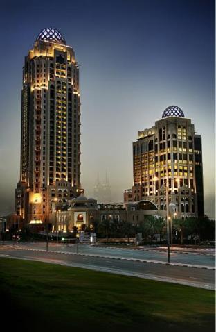 Arjaan by Rotana – Dubai Media City PayPal Hotel Dubai