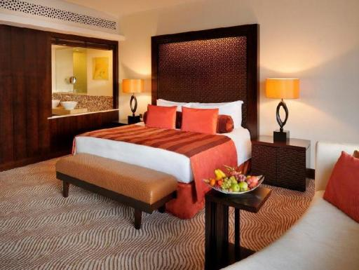 ➦  Emaar Hospitality    customer rating