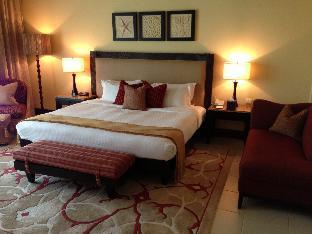 Best PayPal Hotel in ➦ Sir Baniyas Island: Anantara Sir Bani Yas Island Al Yamm Villa Resort