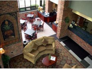 hotels.com Best Western Berkshire Inn