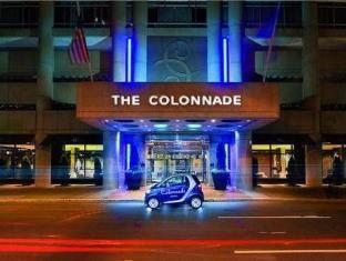 ザ コロネイド ホテル