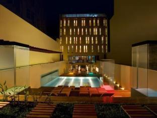 ビー ホテルに関する画像です。