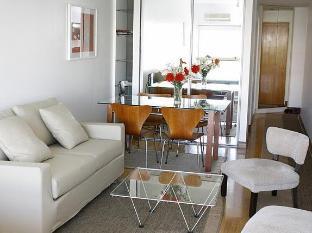 Callao Plaza Suites Apartments Buenos Aires - Gästrum