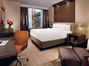 Hyatt Centric Chicago Magnificent Mile 芝加哥华丽一英里中心凯悦酒店图片