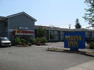 Coupons Marina Inn Des Moines / SeaTac