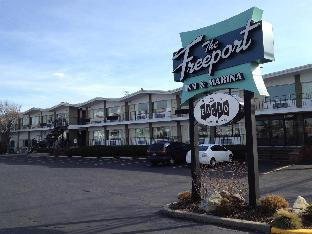Get Coupons The Freeport Inn and Marina