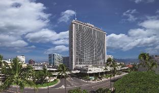 アラ モアナ ホテル1