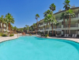Tahiti All-Suite Resort Las Vegas (NV) - bazen