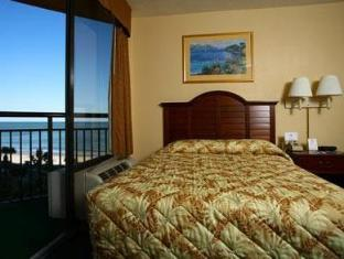 Patricia Grand Resort Hotel Myrtle Beach (SC) - Guest Room