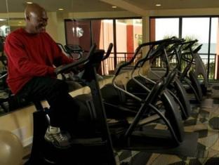 Patricia Grand Resort Hotel Myrtle Beach (SC) - Fitness Room