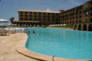 Coliseum Beach Resort All Inclusive Beberibe  Brazil