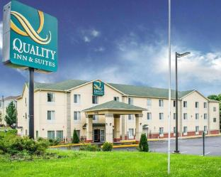Reviews Quality Inn & Suites
