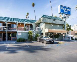 Booking Now ! Rodeway Inn Hollywood