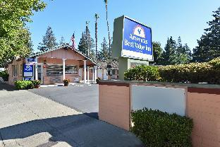 Americas Best Value Inn - Palo Alto, CA