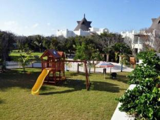 Blue Tulum Golf And Spa Resort All Inclusive Hotel Tulum - Spielplatz