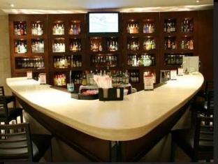 Ramada Aeropuerto Mexico Hotel Mexico City - Pub/Lounge