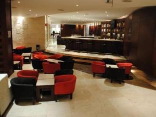 Ramada Aeropuerto Mexico Hotel Mexico City - Lobby