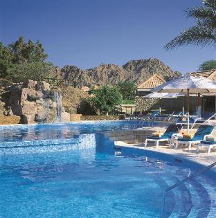 Jebel Ali International Hotels Hatta