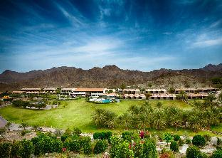 Jebel Ali International Hotels Hotel in ➦ Hatta ➦ accepts PayPal