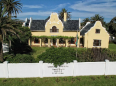 Cotswold House Cape Town - Hotel Exterior