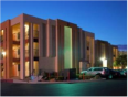 Nellis Suites at Main Gate Hotel Las Vegas (NV) - Exterior