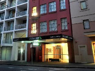 Leisure Inn Sydney Central Hotel PayPal Hotel Sydney