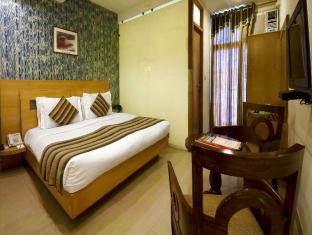 Hotel Delhi City Centre New Delhi and NCR - Deluxe Room