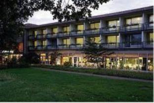 Arcadia Hotel Schwaghof Bad Salzuflen