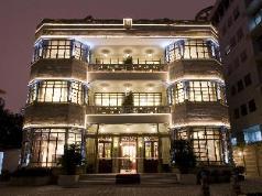 PEI Mansion Boutique Hotel, Shanghai