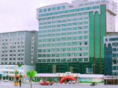 Jinjiang Nanyuan Hotel, Quanzhou