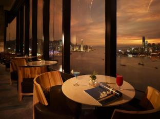 Harbour Grand Hong Kong Hotel Гонконг - Паб/Коктейль-бар
