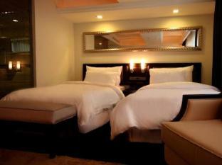【Sukhumvit Hotel】ガリバーズ ターヴェン ホテル(Gulliver's Tavern Hotel)