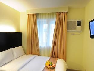パール レーン ホテル4