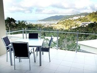 Airlie Summit Apartments Whitsundays - Balkong/terasse