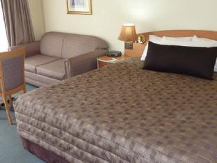Best Western Coachmans Inn Motel3