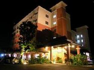 booking Chiang Mai Sinthana Resort hotel