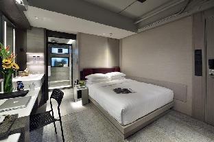 Xi Hotel PayPal Hotel Hong Kong