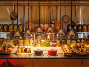 citizenM Hotel Amsterdam Amsterdam - Food and Beverages