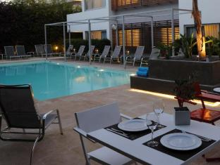 Brasil Suites Hotel Athens - Swimming Pool