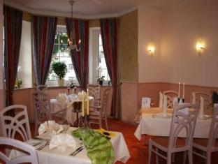 Hotel Am Kurpark Bad Lausick - Restaurant