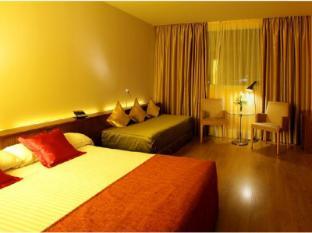 Hotel SB Diagonal Zero Barcelona Barcelona - Triple room