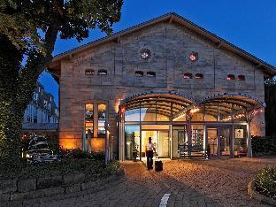 Ramada Worldwide Hotel in ➦ Bayreuth ➦ accepts PayPal